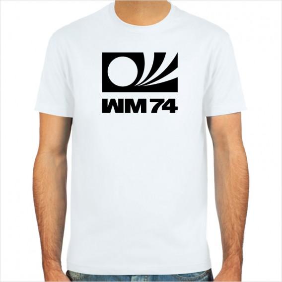 Deutschland 74, T-shirt