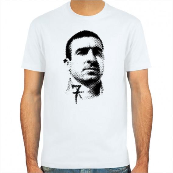 "Eric Cantona, ""7"", T-shirt"
