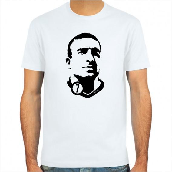 Eric Cantona, T-Shirt