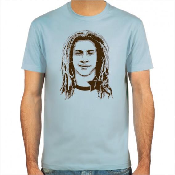Henrik Larsson, T-Shirt