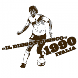 Diego Tedesco, T-Shirt