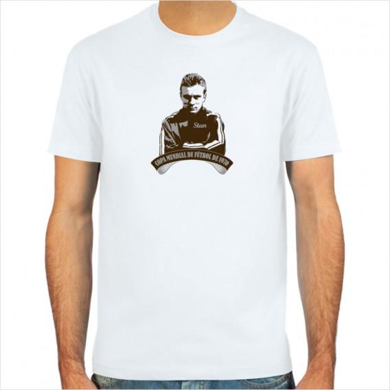"Reinhard ""Stan"" Libuda, T-shirt"