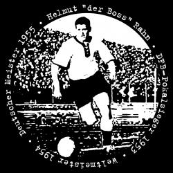 Helmut Rahn, T-shirt