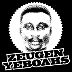 Tony Yeboah, T-shirt