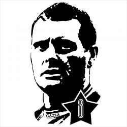 Paul Gascoigne, T-Shirt