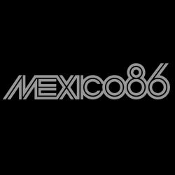 Mexiko 86, T-shirt