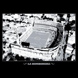 La Bombonera, T-Shirt