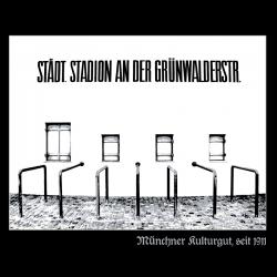 Grünwalder Stadium, T-shirt