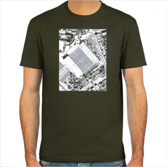 Auf dem Bökelberg, T-shirt