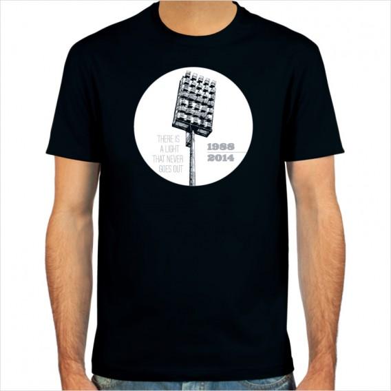 Flutlicht Sankt Pauli, T-Shirt