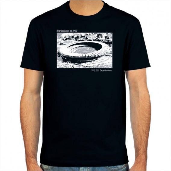 Maracanaço, T-shirt