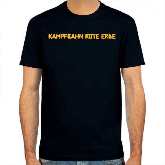Kampfbahn Rote Erde, T-Shirt