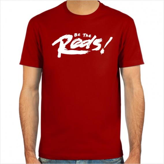 Be the Reds, Südkorea, WM 2002, T-Shirt