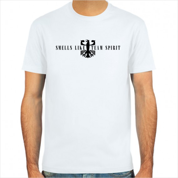 TeamSpirit I, T-shirt