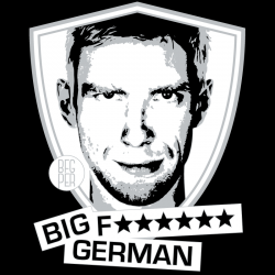 "Per ""BFG"" Mertesacker, T-Shirt"