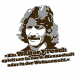 Walter Frosch, Hoodie