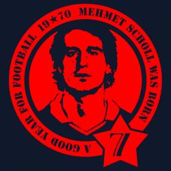 Mehmet Scholl, Hoodie