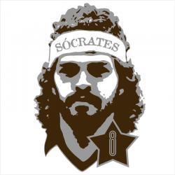 Sócrates, Hoodie
