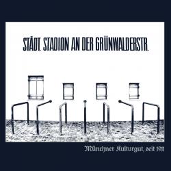 Grünwalder Stadion, Hoodie