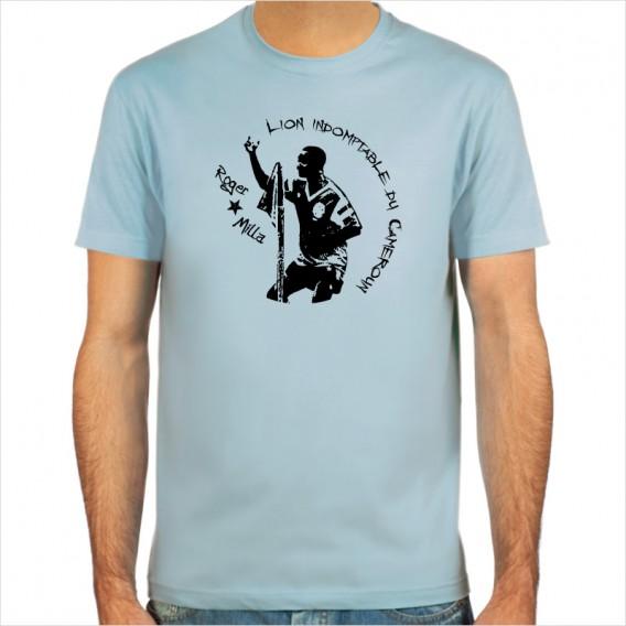 Roger Milla, T-shirt