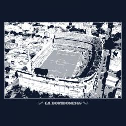 La Bombonera, Hoodie