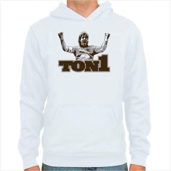Ton1, Hoodie