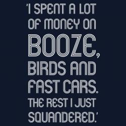Booze, Hoodie