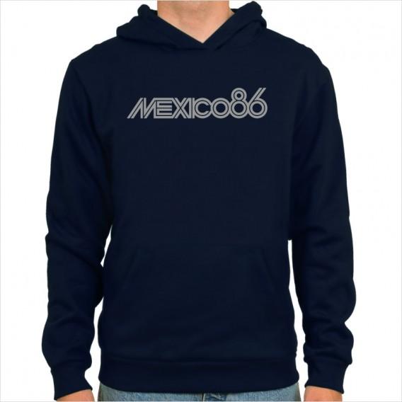 Mexiko 86, Hoodie