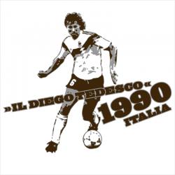 Diego Tedesco, Hoodie