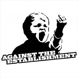 Against, Hoodie