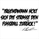 Ansgar Brinkmann, T-shirt II