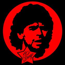 El Pibe, T-Shirt