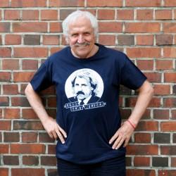 Stepi Stepanović, T-shirt