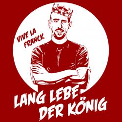 Franck Ribery, T-Shirt