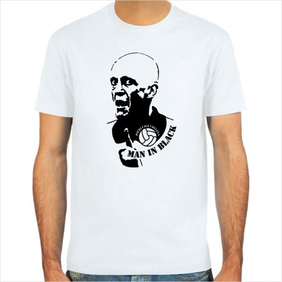 Pierluigi Collina, T-Shirt