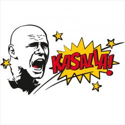 Thorsten Legat Kasalla, T-Shirt