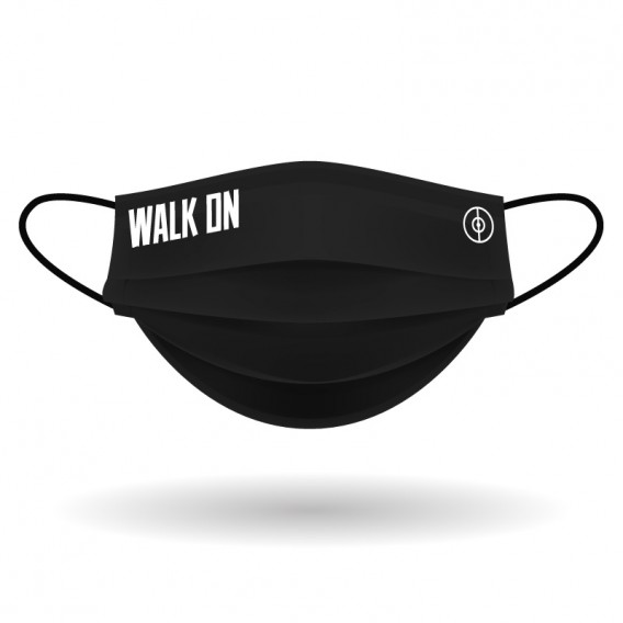 Walk on, Mask