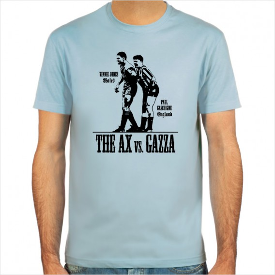 Pierluigi Collina, T-shirt